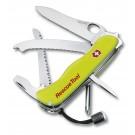 Schweizer Messer Rescue Tool