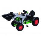 Traktor Jim-Turbo