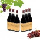 Weinset 6er Rotwein Dolcetto d Alba