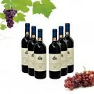 Weinset 6er Rotwein Lagrein Riserva